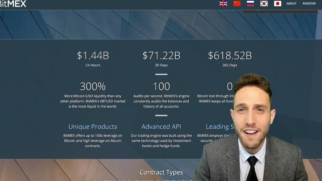$50k Bitcoin in 2018 BitMex's Arthur Hayes Prediction