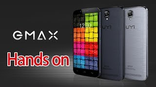 Umi Emax | Review | Smartphone | Best Gadgets | Best Android Phone | Unbox Therapy - Launch Corner