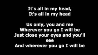 Kosheen - All in my head Lyrics
