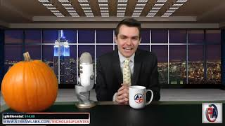 Nick fuentes ENDS pagans atheists and women live during 3rd crusade