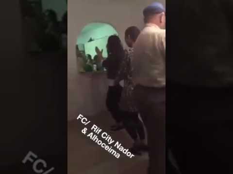 رقص مغربي ومغربية على انغام ريفية thumbnail
