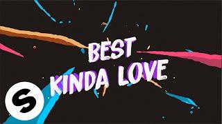 Kim Kaey - Best Kinda Love (Official Audio)