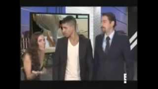 La Sopa Mexico 2 - Mariana Torres y Luciano Zacharski - 11-Mayo-2015