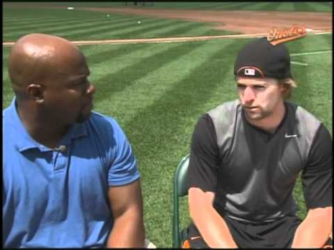 This edition of Covering the Bases features Blake Davis
