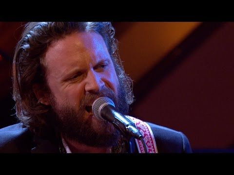 Father John Misty - Chateau Lobby #4 (In C For Two Virgins) - Later… with Jools Holland - BBC Two