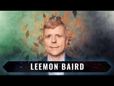 Hedera Hashgraph Public Ledger and Governance Framework | My Conversation with Leemon Baird