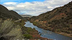 Top 10 facts about the Rio Grande