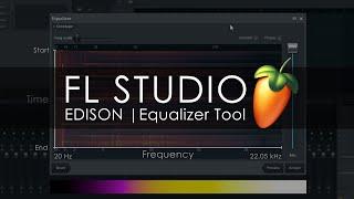 EDISON | Equalizer Tool
