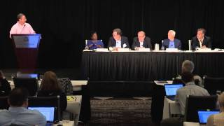 2015 Aspen Forum - Universal Service: Towards Broadband, Efficiency and Equity