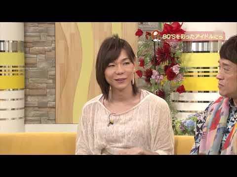 クリス松村とミッツ・マングローブ 80年代アイドルトーク 3/4