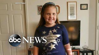6-year-old girl latest victim in flu epidemic