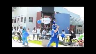 Harlem Shake Biotechno-Biz 2013