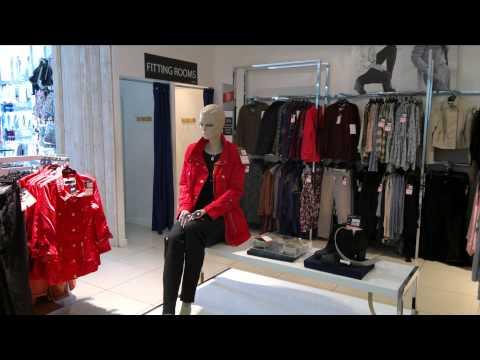 Galleria Shopping & Entertainment Centre Fgura Malta