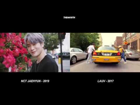 I Like Me Better - JAEHYUN U0026 Lauv (Side By Side)