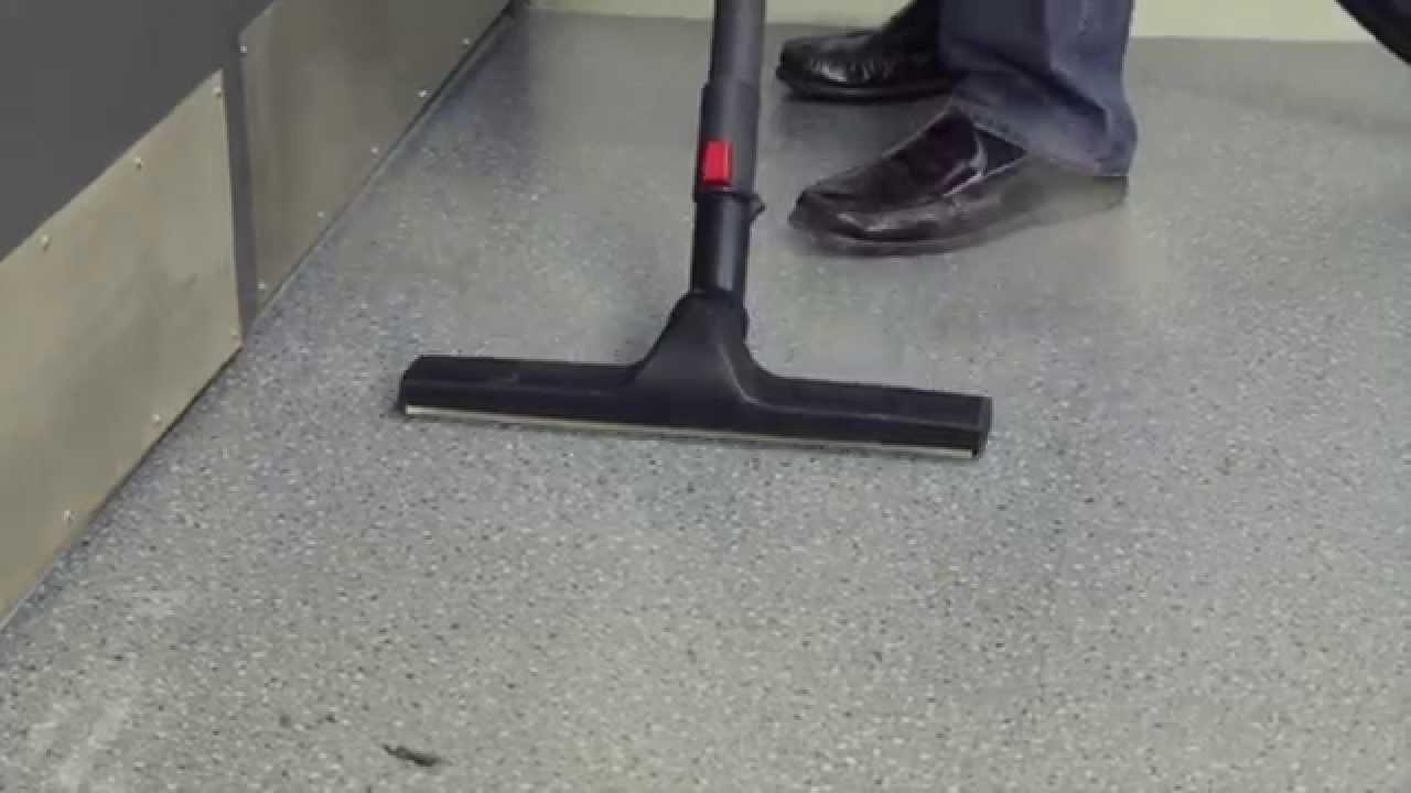 Floors reliable tandem pro 2000cv youtube for Tandem flooring