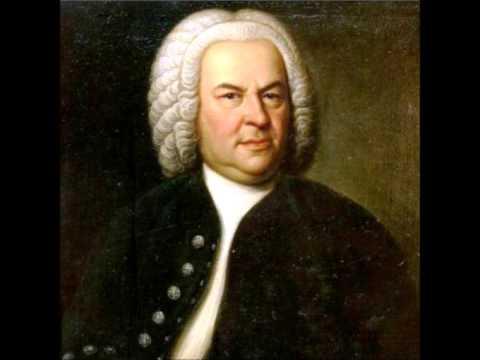 BWV 638 Es ist das Heil uns kommen her (Orgel Büchlein)