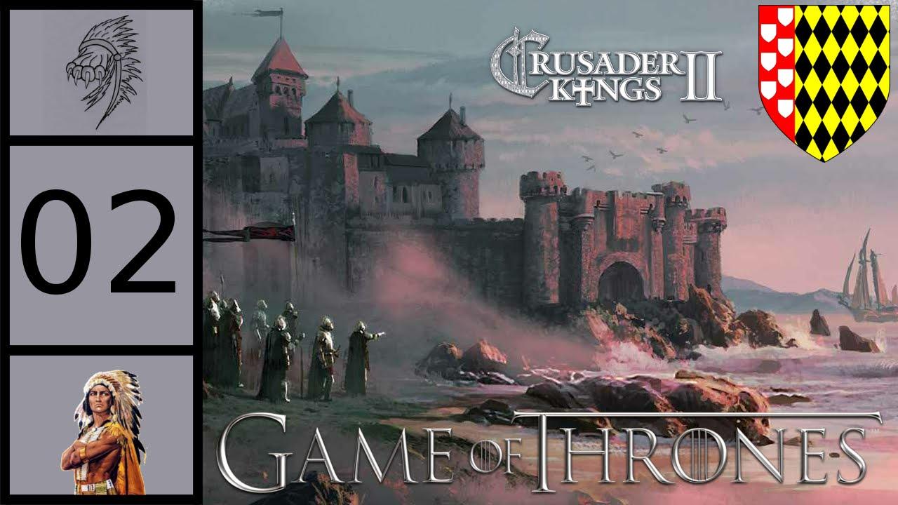 Ck2 game of thrones custom house