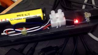 Lithium ion batteries that seemingly won't recharge thumbnail