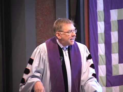 Not Your Grandmother's God: Ground of Being, Rev Dr Arvid Straube, Apr 14 2013 sermon