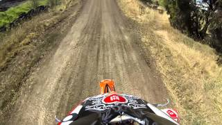 Video bacchus marsh mx track gopro edit