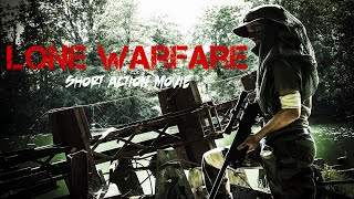 LONE WARFARE - War Short Film FR [HD] Ukraine War