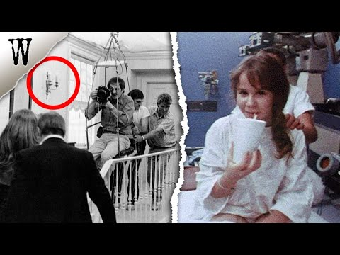 Haunting Paranormal Events on TV & Movie Shoots