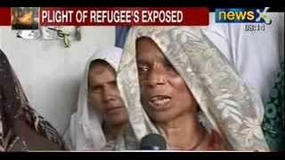 Communal riots in India: Muzaffarnagar violence - Inside the riot affected areas