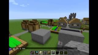 Как пропустить ночь и включить утро в Minecraft - Мои 5 ...