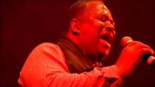 Disco Inferno - The Trammps live at Baltic Soul Weekender #5 Best Version