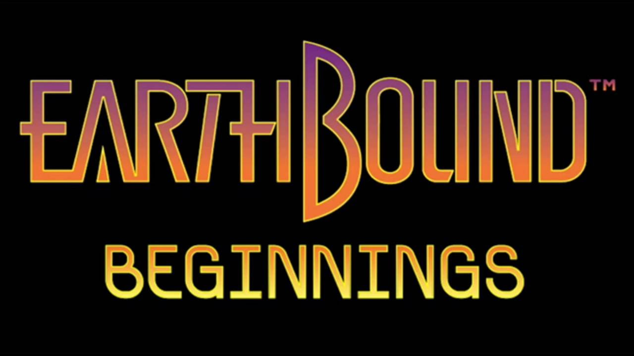 Fallin' Love, And (MOTHER Vocal Album Version) - EarthBound  Beginnings/MOTHER