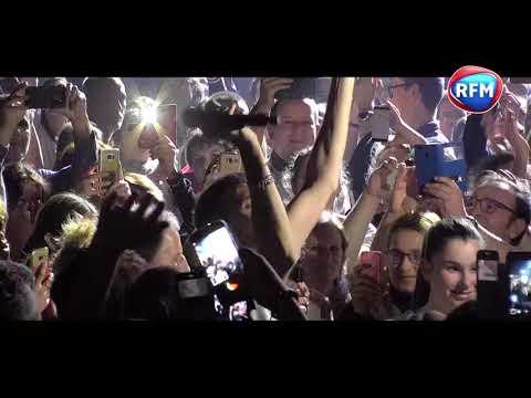 RFM MUSIC LIVE à TOULOUSE - Christophe Willem