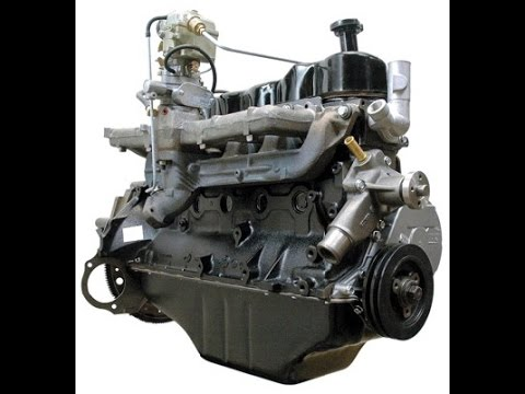 hqdefault why a 300 ford inline 6 cylinder is a gas hog youtube