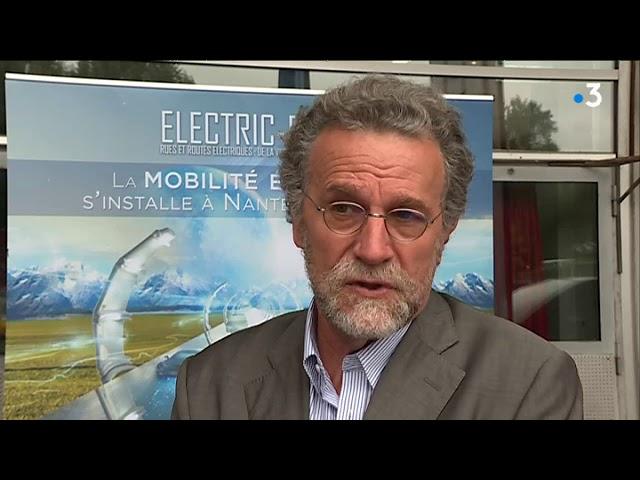 Nantes : la mobilité électrique, un secteur en plein développement