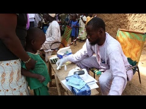 25 avril: la journée mondiale de la lutte contre le paludisme