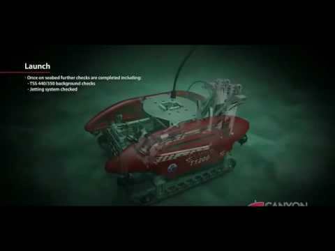 World's Most Incredible Construction Machines, Amazing Machine Subsea Trencher Machine Compilation