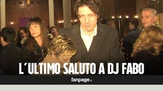 """Dj Fabo, l'ultimo saluto in chiesa a Milano. Don Mazzi: """"Giusto non giudicare di fronte al dolore"""""""