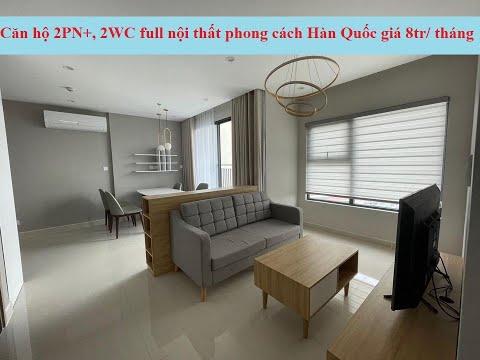 ✅ Cho thuê căn hộ Vinhomes Grand Park   Full nội thất   Loại căn 2PN+