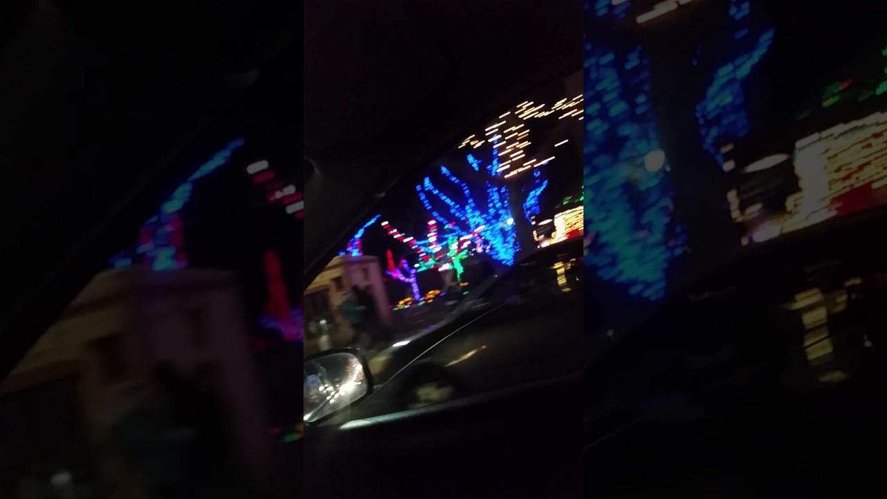 Christmas Village Ogden Utah - YouTube