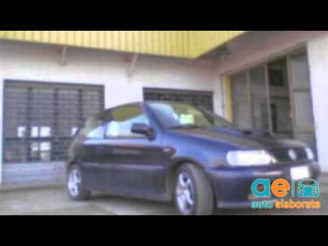 Polo 6n 1400 Vw Polo 1400 Tuning