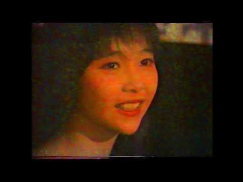 일본인가수 原真祐美(Mayumi Hara) - Yugure wa Love Song (夕暮れはLove Song) 1984/01/21