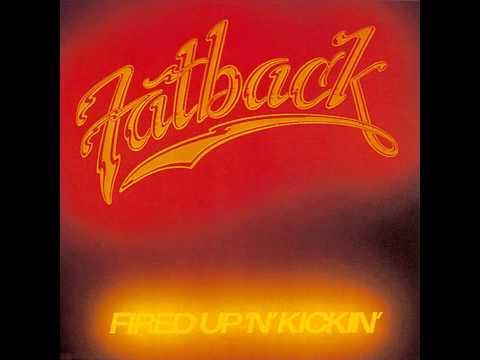 Fatback - I Like Girls (Official Audio)