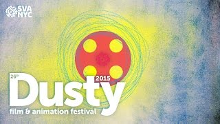 26th Dusty Awards | School of Visual Arts