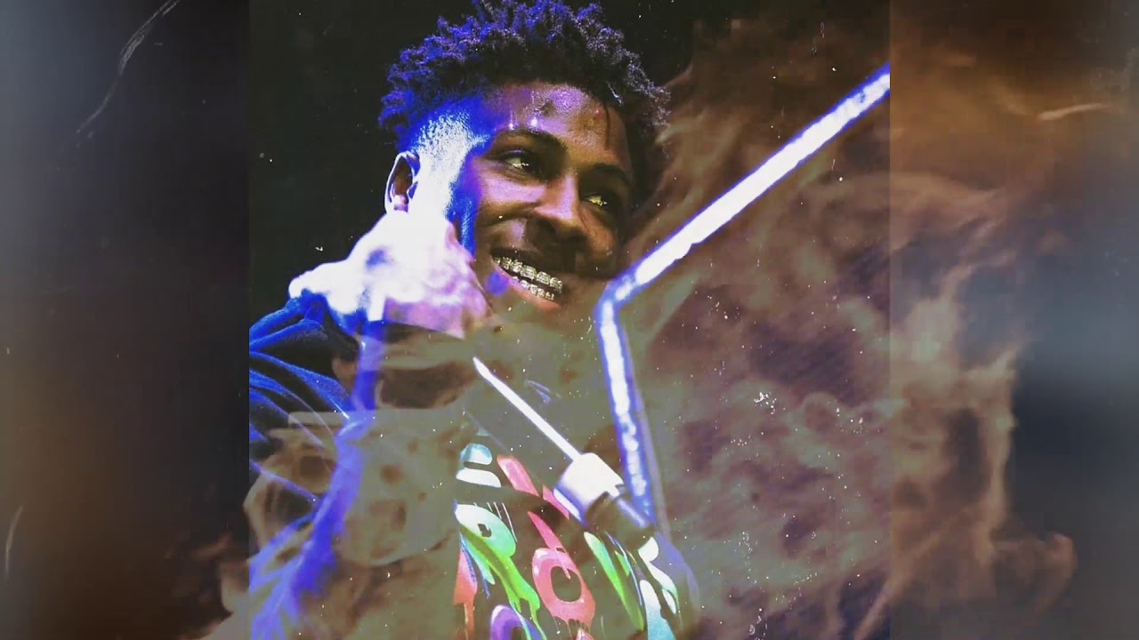 Free Nba Youngboy X Quando Rondo Type Beat 2019 4ktrey 4eva Youtube