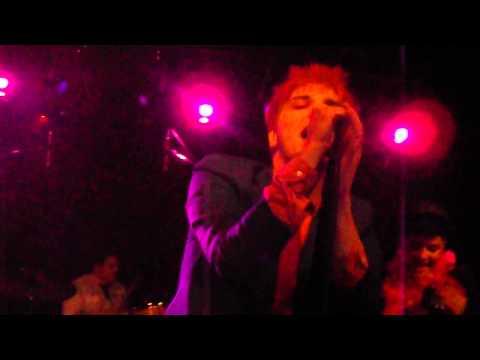 Get The Gang Together - Gerard Way 10/19/14