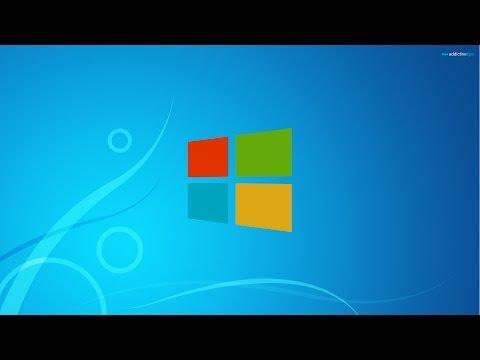Увеличиваем производительность Windows - Службы