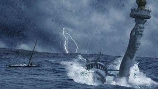 ШОК! Суша уходит под воду! Глобальное потепление! Документальные фильмы