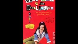 Opening To Welcome To The Dollhouse 1996 VHS