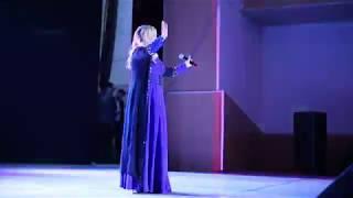 Зульфия - Огонь любви (Даргинский концерт Дербент)