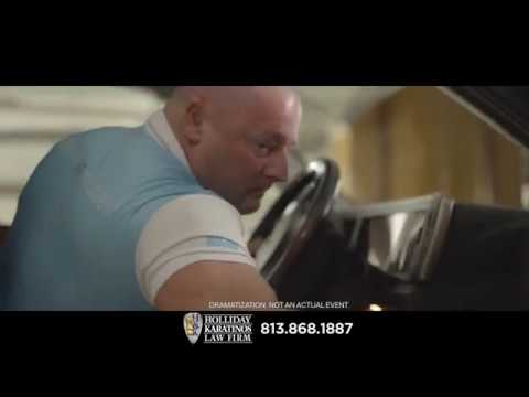 Holliday Karatinos Law Firm   Lutz Personal Injury Lawyer