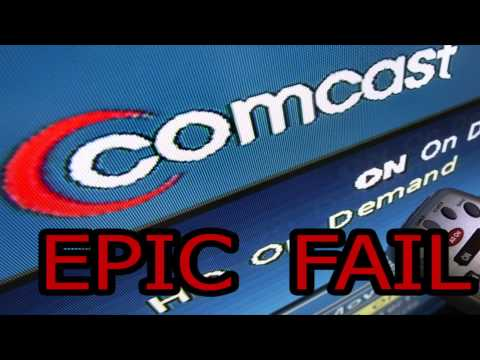 Comcast Call Center Disaster - Boiler Room Selling at its Worst